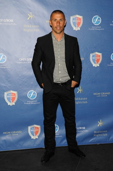 Photo Flash: World Soccer Stars Gather at Hakkasan Las Vegas to Launch 2013 Westwood Cup